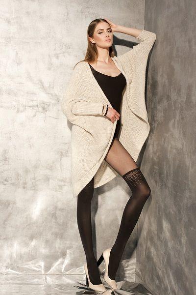 f9efb70e3ec39c Rajstopy Gatta – ultra kobieca propozycja na jesień - Wybrane dla ...