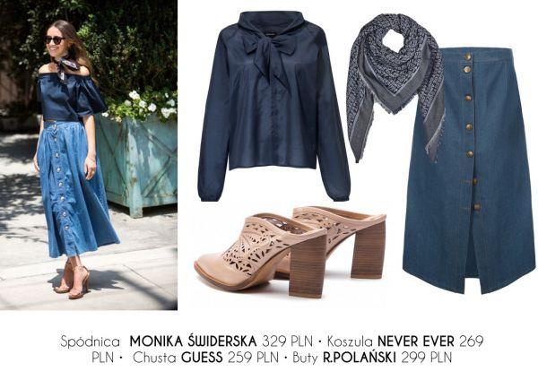 8cea420e78 Jeans - Wybrane dla niej i dla niego - Studencka moda - Studencka Moda